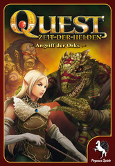 Quest: A Time of Heroes