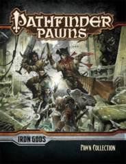 Pathfinder RPG (Pawns) - Iron Gods