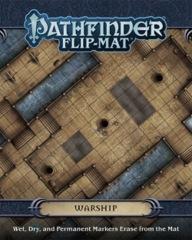 Pathfinder RPG (Flip-Mat) - Warship