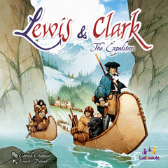 The Expidition - Lewis & Clark
