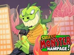 Smash Monster Rampage!