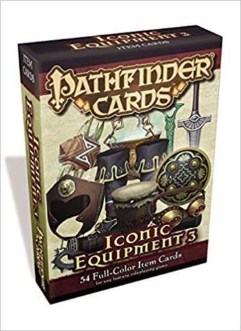 Pathfinder - Iconic Equipment 3