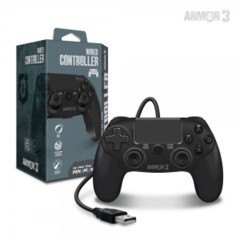 (Hyperkin) Armor3 - PS4/ PC/ Mac Wired Game Controller