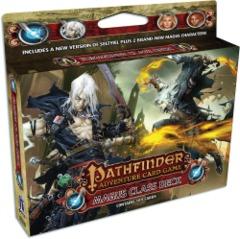 Pathfinder Adventure Card Game - Magus Class Deck