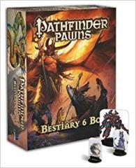 Pathfinder Pawns - Bestiary 6 Box