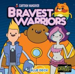 Encounters: Bravest Warriors (Bue Deck)