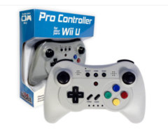 (Old Skool) WIRELESS WII U PRO CONTROLLER