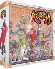 Awesome Kingdom: Mines & Labyrinths