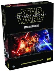 Beginner Game - The Force Awakens (Star Wars)