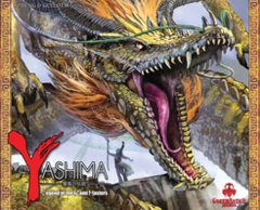 Yashima: Legend of the Kami Masters