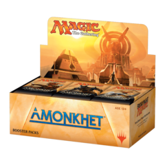 Amonkhet Booster Box