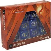 Ultra Pro - Magic: The Gathering - Amonkhet Loyalty Dice Set 12Ct (86557)