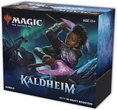 Kaldheim Pre Release Kit