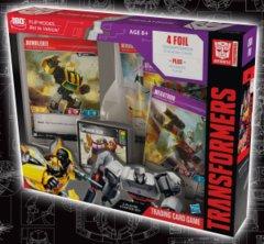 Bumblebee Vs. Megatron