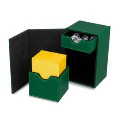 BCW - Deck Vault LX 80 - Green
