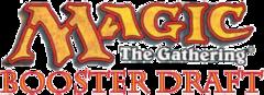 Magic Booster Draft