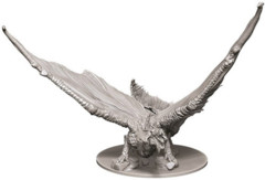 Nolzur's Marvelous Miniatures - Young Brass Dragon (73711)