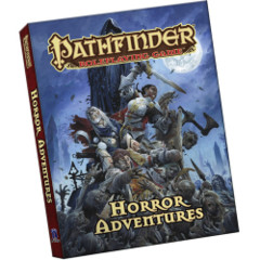 Pathfinder Horror Adventures Pocket Edition