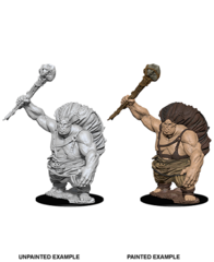 Nolzur's Marvelous Miniatures - Hill Giant (73679)