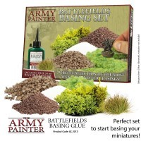 The Army Painter - Basing set