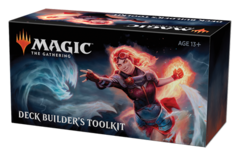 Core Set 2020 Deck Builder's Tool Kit