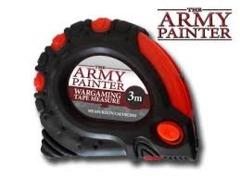 Army Painter War Gaming Tape Measurere