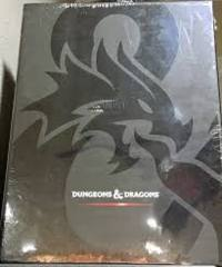 Dungeons & Dragons RPG: Core Rulebook Gift Set