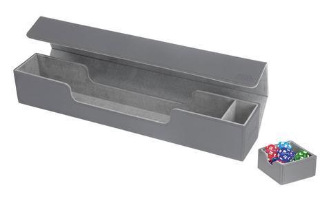 Flip N Tray Mat Case - Grey