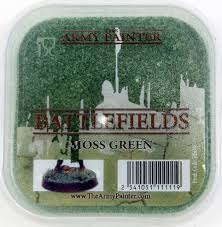 The Army Painter - Moss Green - Foilage