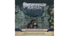 Pathfinder: Flip-Tiles Darklands Starter Set