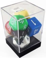 7ct jumbo dice - multi