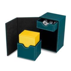 BCW - Deck Vault LX 80 - Teal