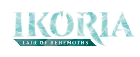 Ikoria: Lair of Behemoths Pre Release #3
