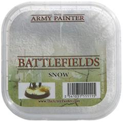 The Army Painter - Snow - Foilage