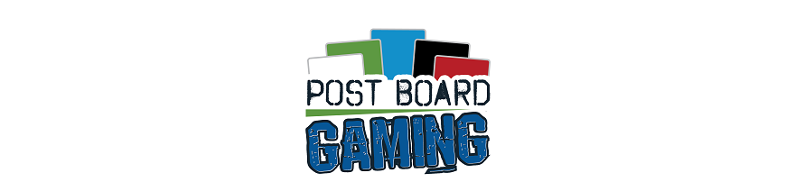 Post Board Gaming