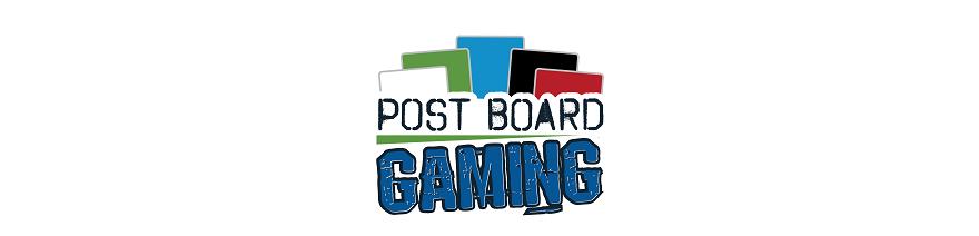 Post Board Gaming