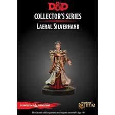 D&D Collector Series: Laeral Silverhand