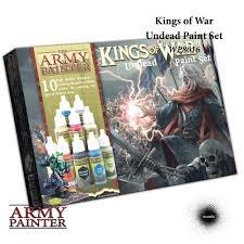 Warpaints Kings of War: Undead