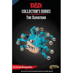 D&D Collector Series: The Xanathar