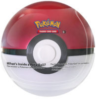 Poke Ball Tin