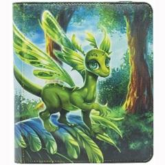 Dragon Shield Portfolio 160 - Olive: Peah