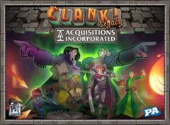 Clank! Legacy Acquisitions Inc.