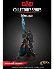 D&D Collector Series: Manshoon