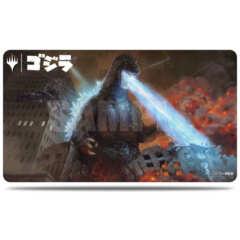 MTG Playmat TOHO - Godzilla, King of the Monsters