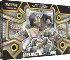 Melmetal GX Box