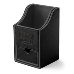 Dragon Shield Nest Box Plus - Black/Black