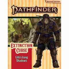 Pathfinder: Life's Long Shadows