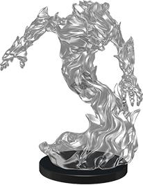 Pathfinder Battles Unpainted Minis - Medium Fire Elemental