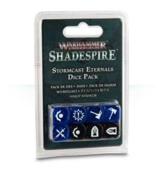 Warhammer Underworlds: Stormcast Eternals Dice Pack