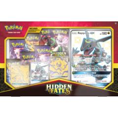 Pokemon: Hidden Fates Premium Powers Collection